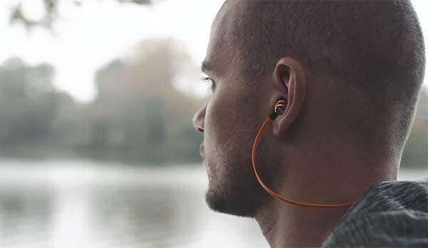 PUMP Audio MIX Wireless Earbuds