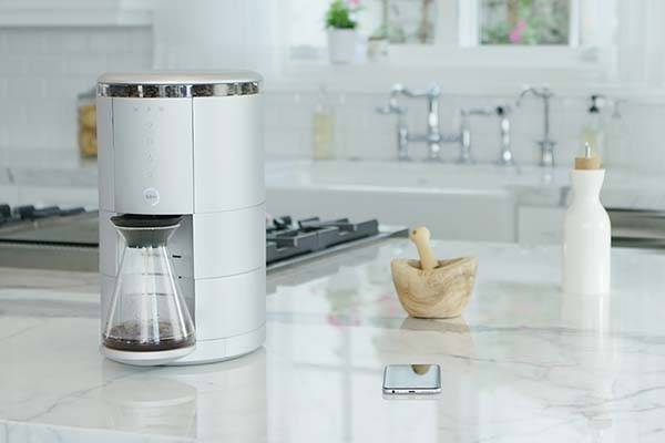 Spinn App-Enabled Coffee Maker