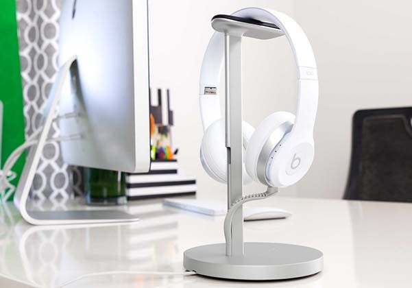 Twelve South Fermata Headphone Charging Stand