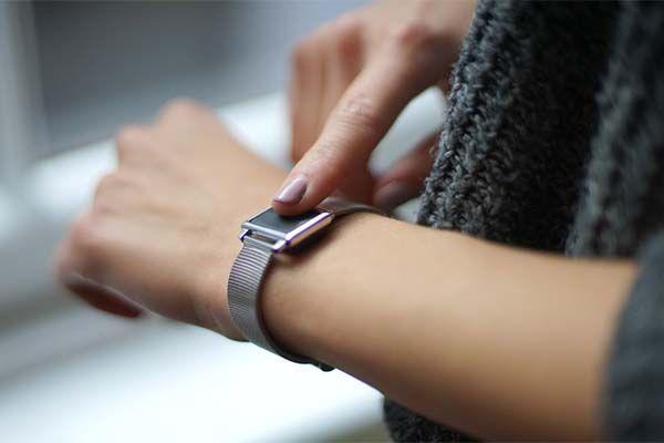 Vinaya Altruis X Smart Bracelet