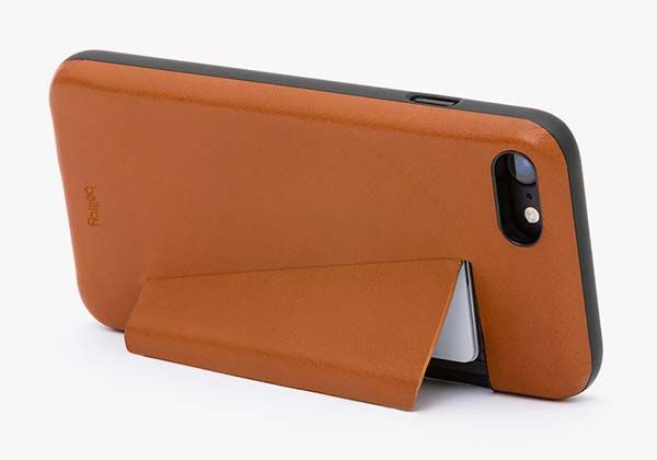 Bellroy Leather iPhone 7/7 Plus Case