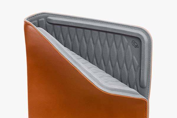Bellroy Leather Tablet Sleeve for iPad Mini