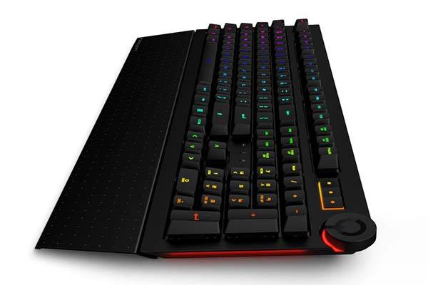 Das Keyboard 5Q Cloud Based Mechanical Keyboard