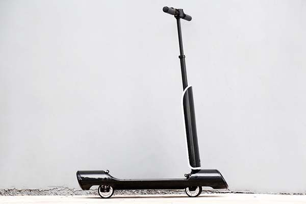 GoTube Foldable Electric Scooter