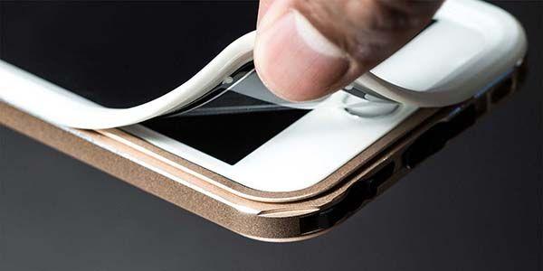 Hitcase Shield Slim iPhone 7 Waterproof Case