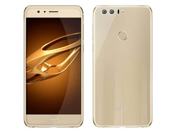Huawei Honor 8 Android Smartphone