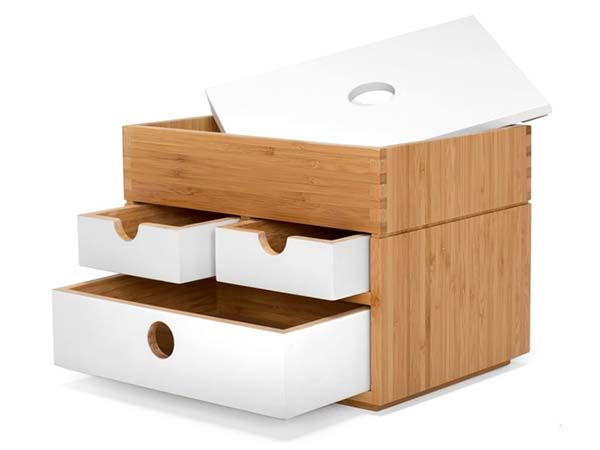 Kyotomoji Handmade Storage Box