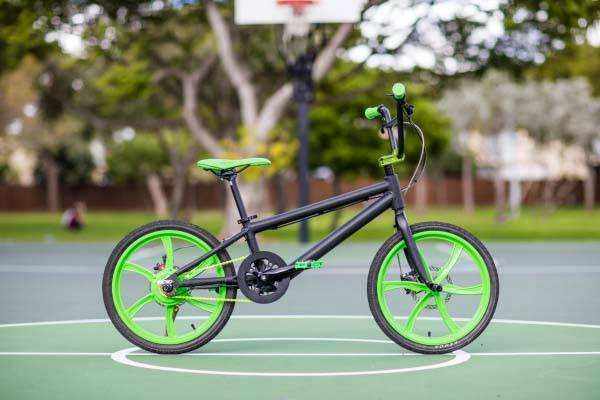 Life EV USA-Built Affordable Electric MBX Bike
