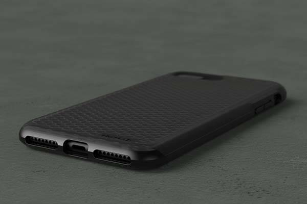 NOMAD Ultra Rugged iPhone 7/7 Plus Case