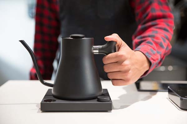 Stagg EKG Plus App-enabled Electric Kettle