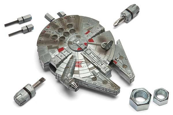 Star Wars Millennium Falcon Multi-Tool