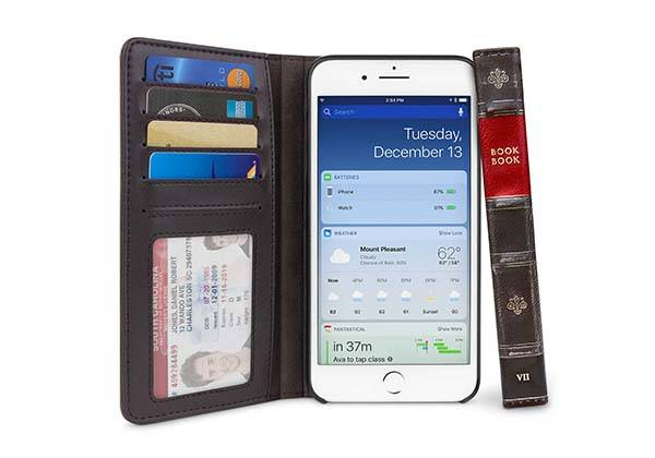 Twelve South BookBook iPhone 7/7 Plus Case