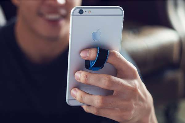Ungrip Phone Holder for Smartphones