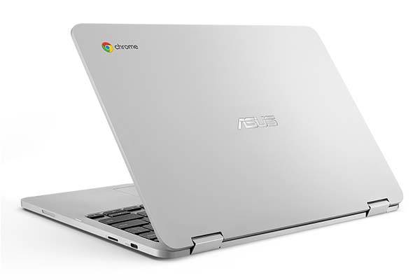 ASUS Flip C302 Chromebook