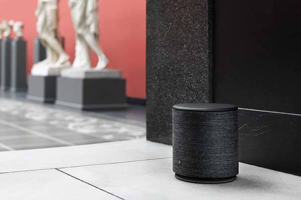 Beoplay M5 360-Degree Wireless Speaker