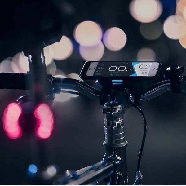 COBI Turns Your Bike into Smart Bike