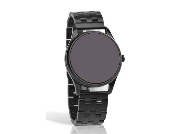 Cronovo Smartwatch with Heart Rate and Fitness Tracker