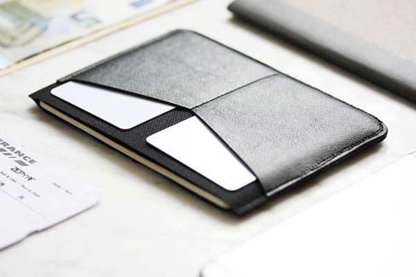 FOLD Foldable Slim Wallet