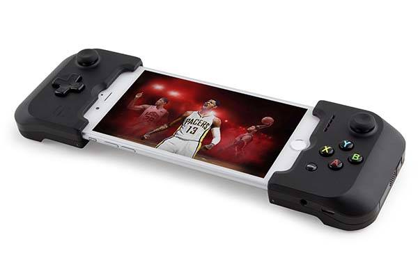 Gamevice MFI Game Controller for iPhone 7/7 Plus
