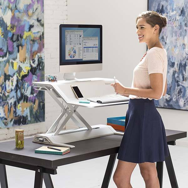Lotus Standing Desk