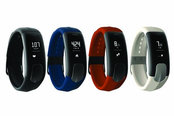 Mio SLICE Fitness Tracker