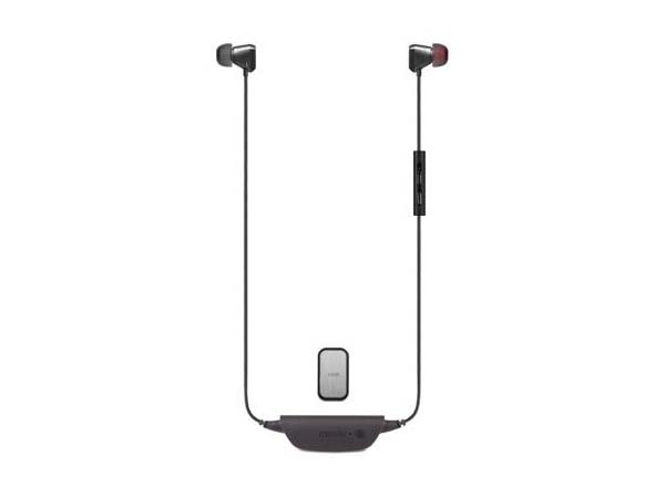 moshi vortex air bluetooth earbuds gadgetsin. Black Bedroom Furniture Sets. Home Design Ideas