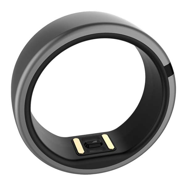 Motiv Smart Ring with Activity Tracker and Heart Rate Monitor