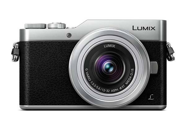 Panasonic Lumix DC-GX850 Mirrorless Camera