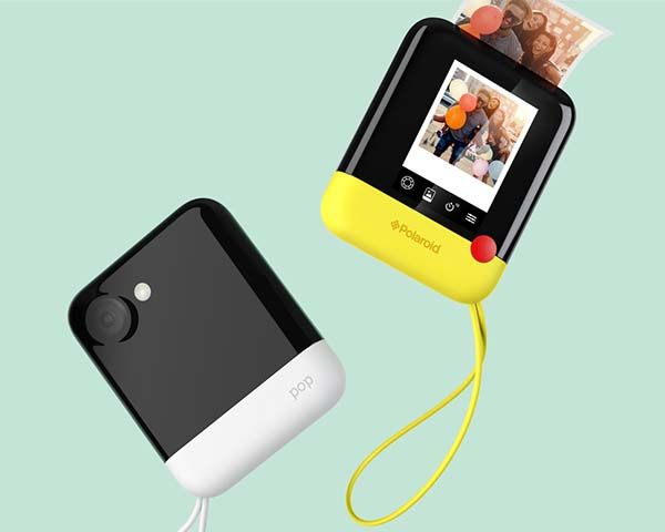 Polaroid Pop Digital Instant Camera