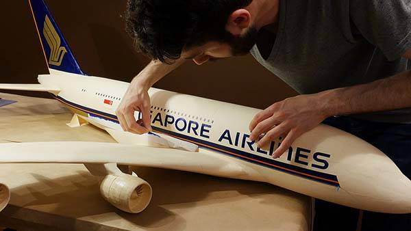 essay on singapore airlines The singapore airlines group comprises of more than 20 subsidiaries arranged to maintain various airline-related services provided by the group.