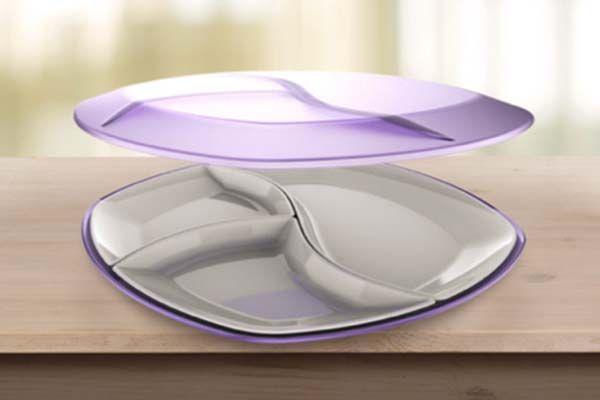 SmartPlate TopView Smart Plate