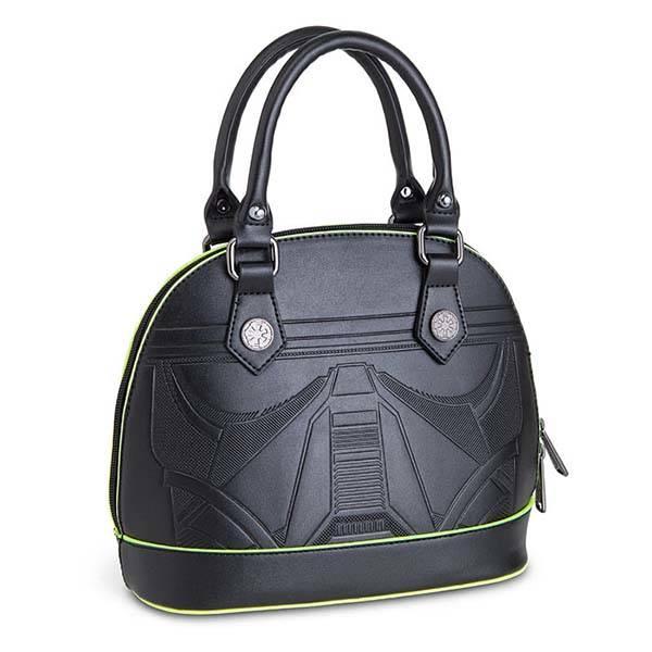 Star Wars Death Trooper Vegan Leather Bag