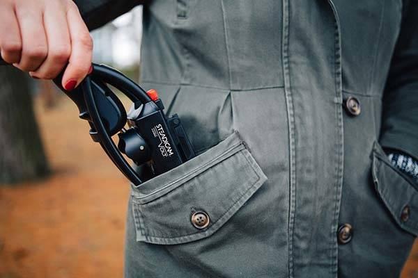 Steadicam Volt Smartphone Stabilizer
