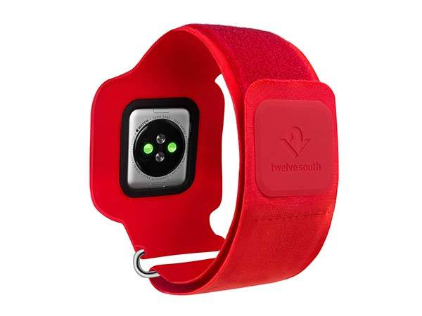 Twelve South ActionSleeve Apple Watch Armband