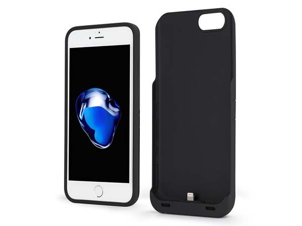 Energi Sliding Power iPhone 7 Battery Case