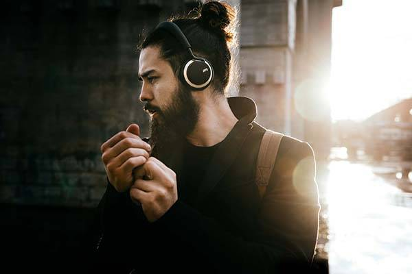 u-JAYS Wireless Bluetooth Headphones