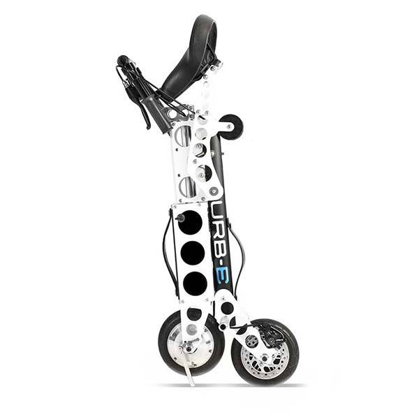 URB-E Sport Foldable Electric Bike