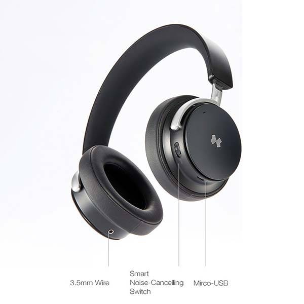 Ximalaya 3D Audio Headphones with Smart Noise Cancelling