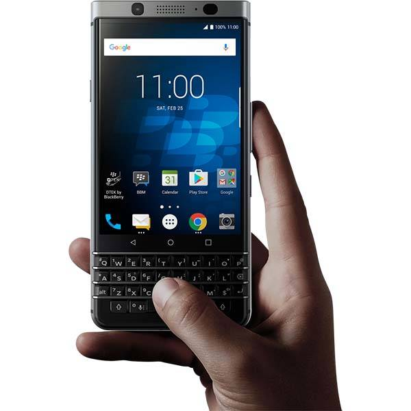 BlackBerry KEYone Smartphone with Physical Keyboard