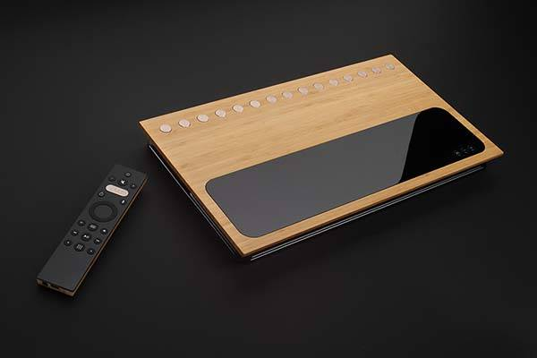 Caavo Streaming Box