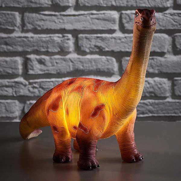 Dinosaur Mood Lamps