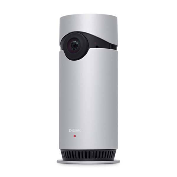 D-Link Omna 180 Cam HD Smart Security Camera with Apple HomeKit