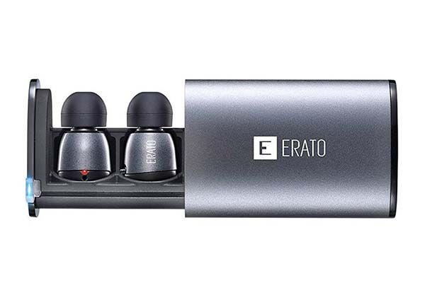 Erato Audio Apollo 7 Bluetooth Earbuds