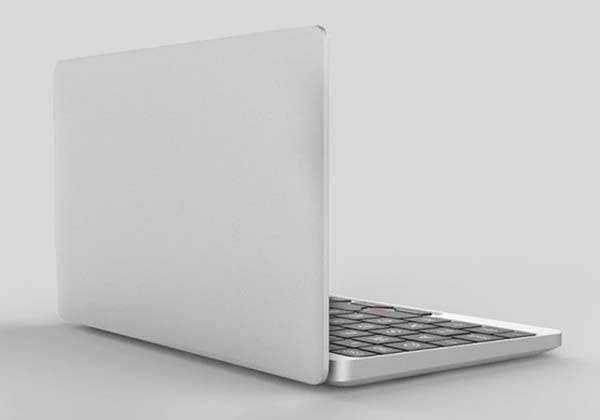 GPD Pocket UMPC Laptop with Windows 10 or Ubuntu