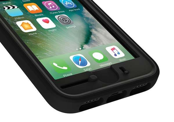 Incipio Kiddy Lock iPhone 7/7 Plus Case