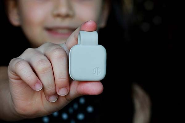 Jiobit Bluetooth GPS Tracker for Kids