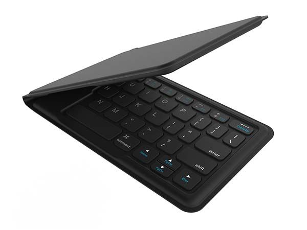 Kanex MultiSync Foldable Bluetooth Keyboard
