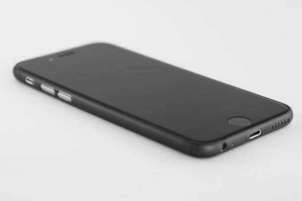 The Ultra Slim iPhone 7 Case