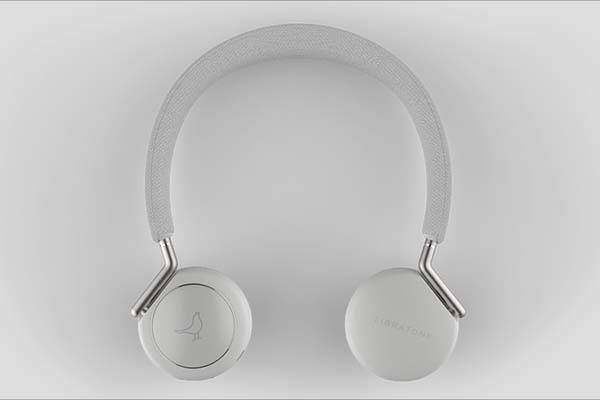Libratone Q Adapter Bluetooth Headphones