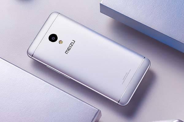 Meizu M5s Smartphone
